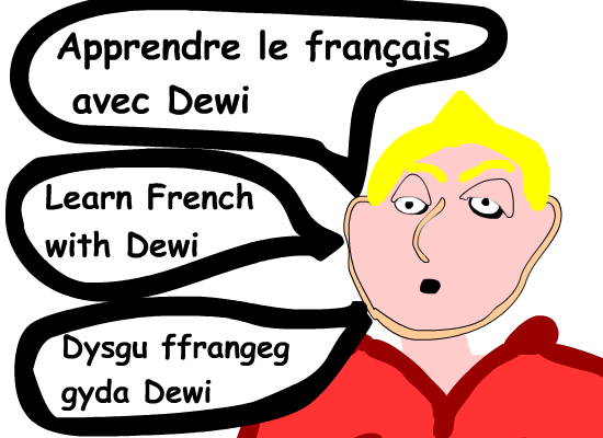 Learn French With Dewi